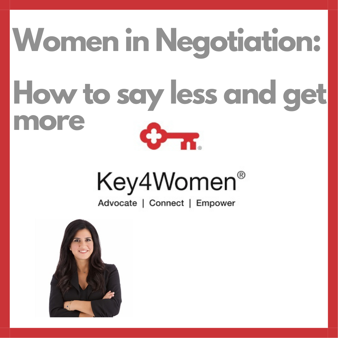 Key negotiation post
